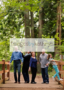 Caley family 2014