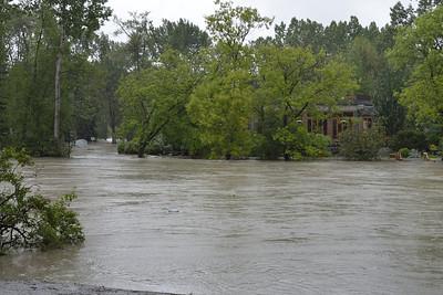 Calgary Floods