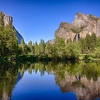 Birdaveil Falls, Yosemite