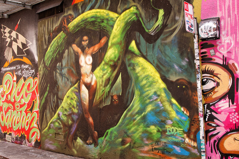Clarion Alley street art-5