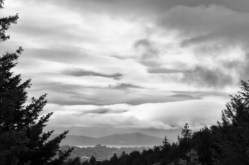 Mt  Tamalpias clouds -1