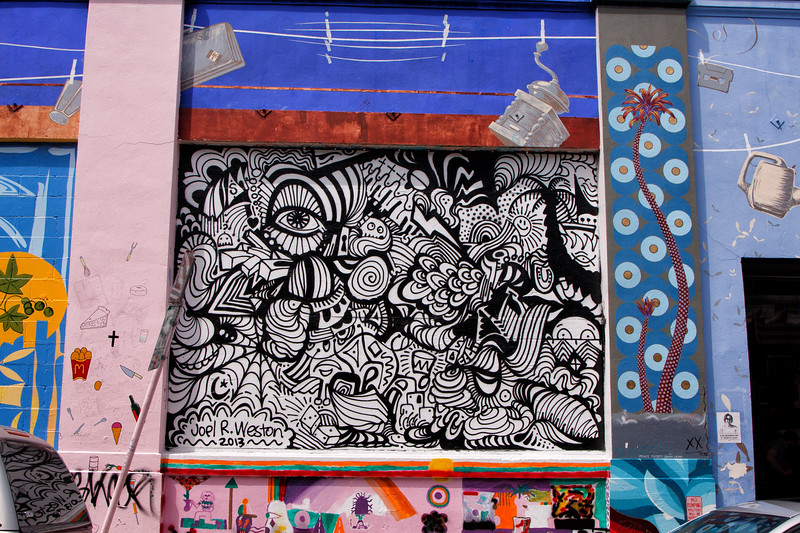 Clarion Alley street art-1