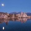 Mono Lake at predawn