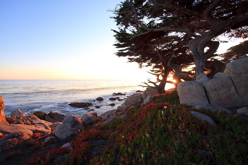 Big Sur sunset 2