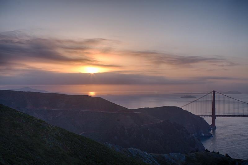 Golden sunrise-1