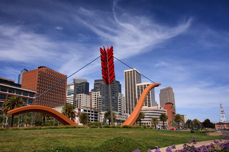 San Francisco Bow & Arrow