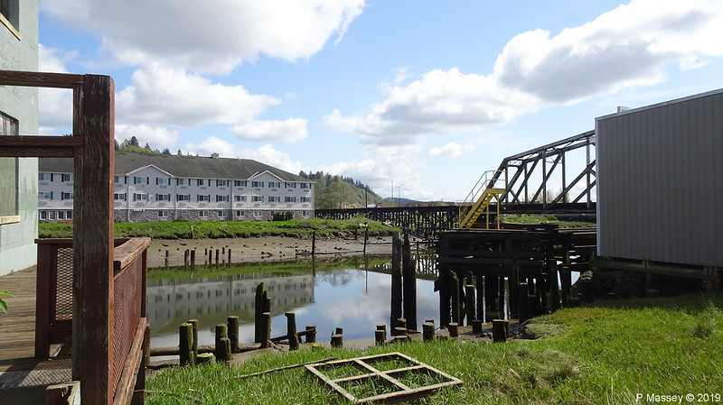 24 Apr 2019 Aberdeen, Westport, Grayland, Willapa River