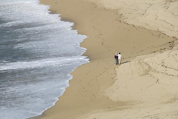 California Pacific Coast Beaches