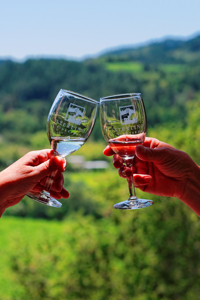 A Toast to Wine Country