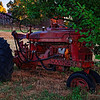 Old Tractor, Westside Farms
