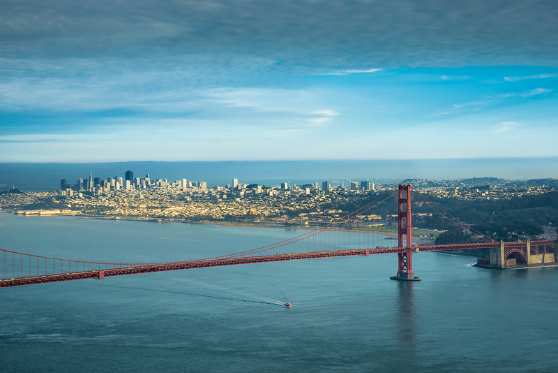 Travel Photography Blog - California. San Francisco