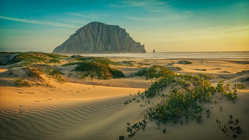 Beach Photography Tip