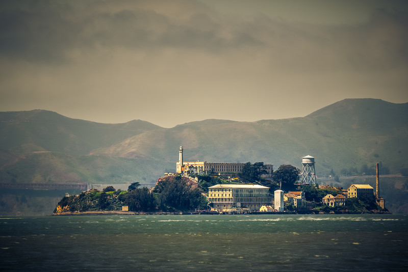 Travel Photography Blog: California. San Francisco. Treasure Island