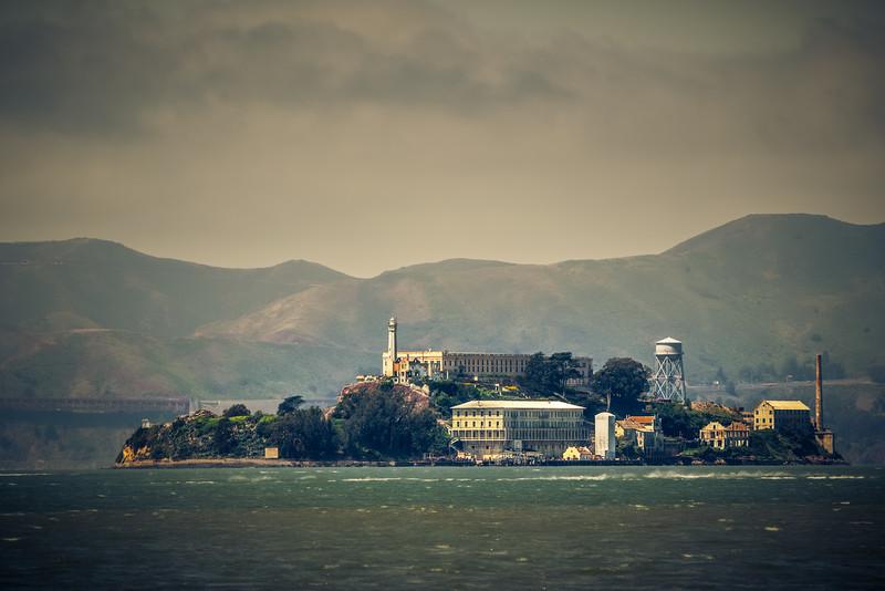 Travel Photography Blog: California. San Francisco. Treasure Island