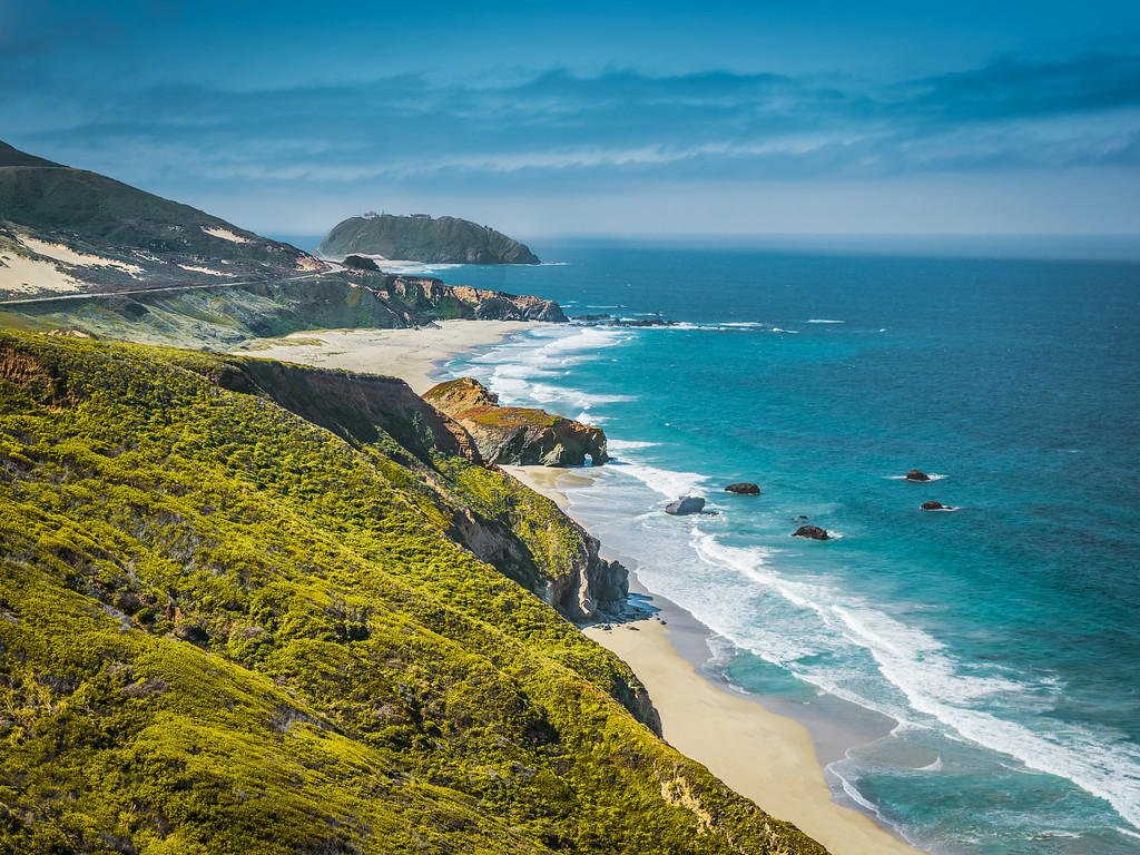 Big Sur California – Places to See and Photograph 19