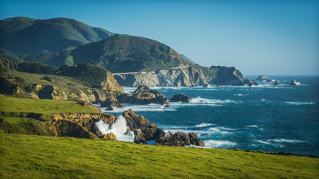 Big Sur California – Places to See and Photograph 1