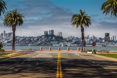 A Hidden Treasure in Plain Sight (San Francisco)