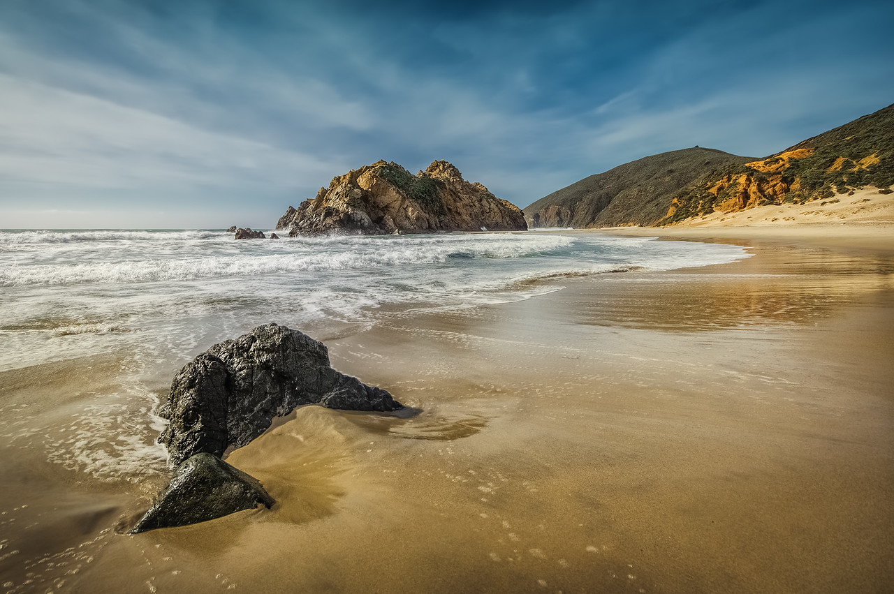 big sur photography guide