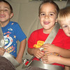 Yenner Goo, Nolie, & Zachie...three cuties for sure...