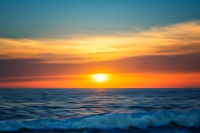 Somewhere Across The Sea