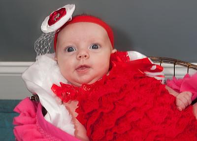 Callie - Valentines