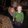 Cabrey with Grandma Gail