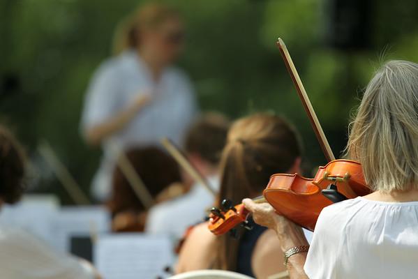 Cambridge Symphony Orchestra