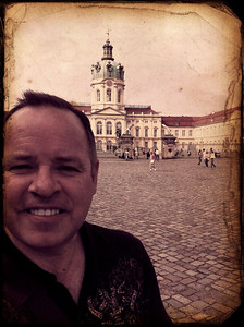 Charlottenburg schloss