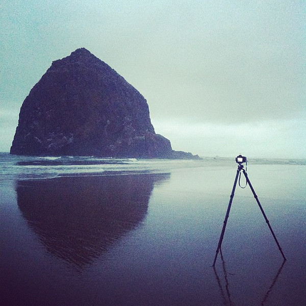 Cannon Beach Sunrise
