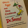 Perhaps it's a good day to cook from this book! If only we had a Nook cookbook hook! <br /> Happy birthday, Dr. Seuss!