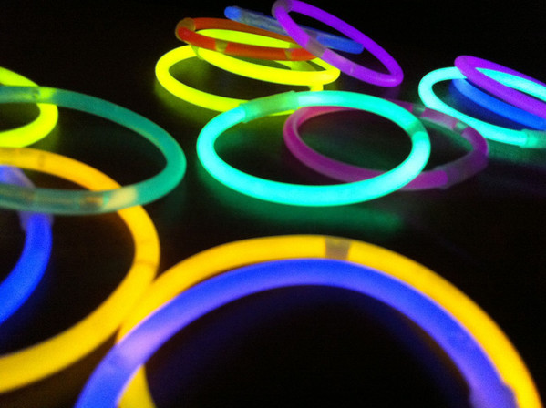 Color rings