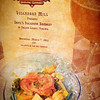Devil's Backbone beer dinner at Tuscarora Mill in Leesburg