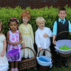 Easter 2012<br /> Sunday school