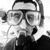 Erkel goes snorkeling?