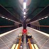 The Stockholm Underground - Stockholm Sweden