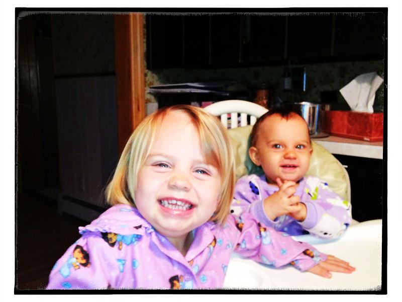 Good Morning 4/1/2012