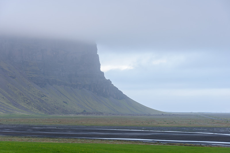 The massive Fjords of Iceland
