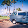 Our mobile command center in Maui, HI