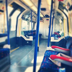 Piccadilly Line, London Underground