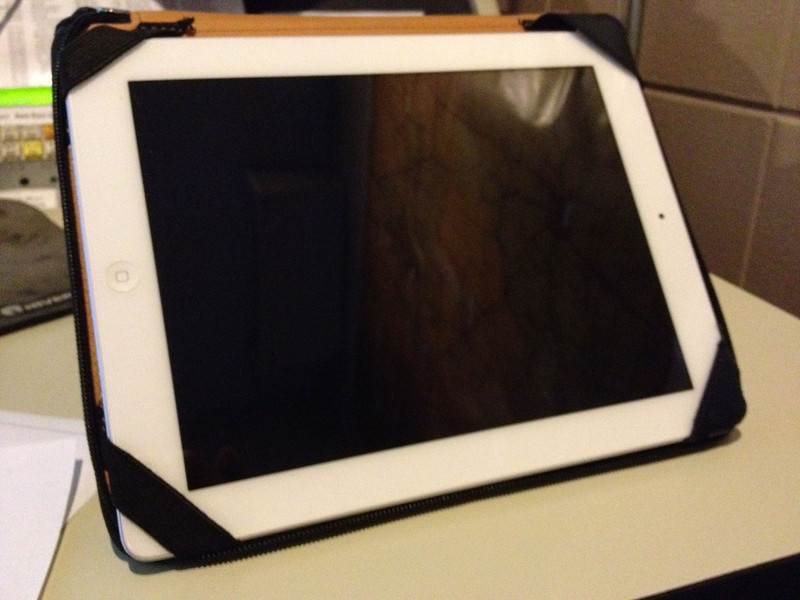 iPad 2 32gb wifi model asking $400