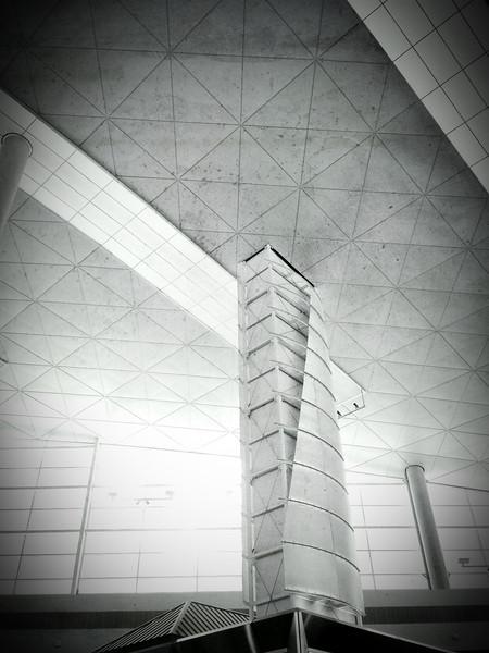 #DFW Terminal D
