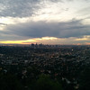 Los Angeles Sunrise