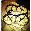 Yay! My AR Drone has arrived!!
