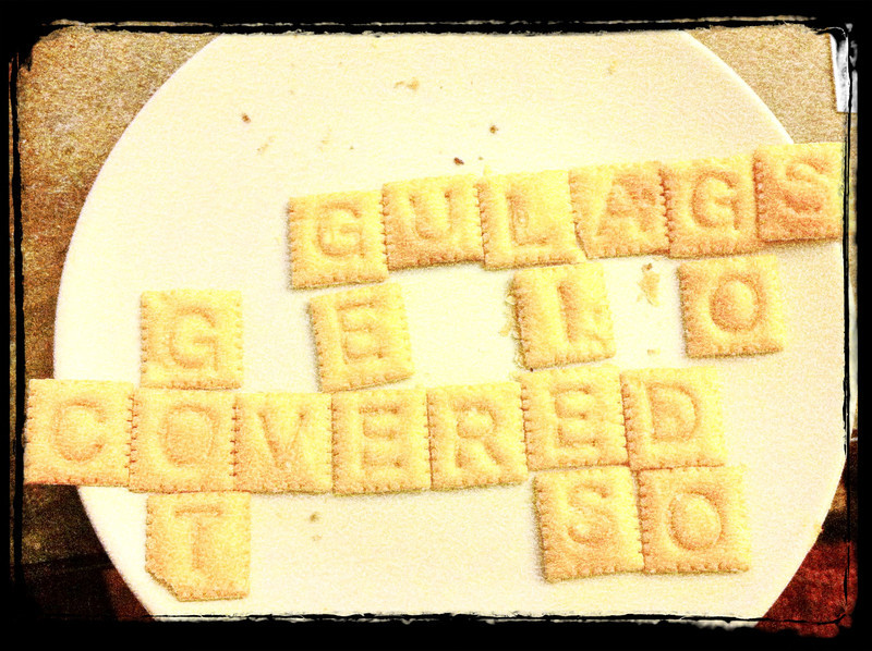 Cheezit scrabble