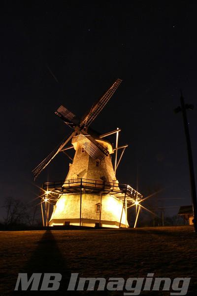 Fabyan Park Windmill