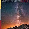 Washington State Magazine Front Cover - Summer 2014