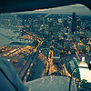 a quick fly by of Seattle from my buddies Cessna