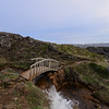 A small bridge on the way to Godafoss, Iceland