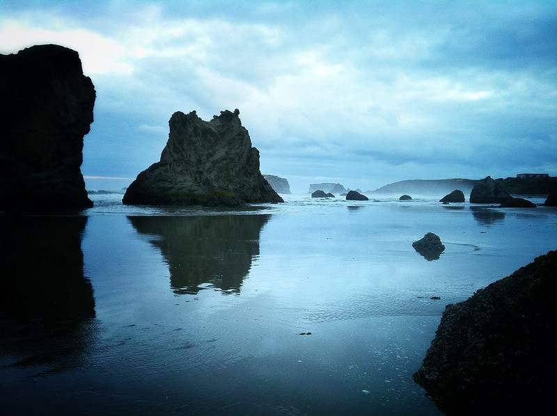 Bandon Oregon, this place is a photographers heaven.