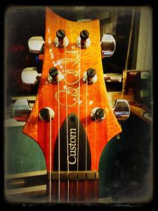 My dream guitar.